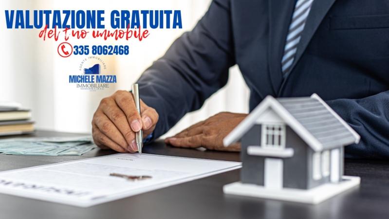VALUTAZIONE GRATUITA Immobiliare